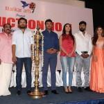 Marikar Arts Production No  1 movie pooja stills