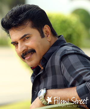 Mammootty and seenu ramasamy join for new movie