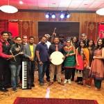 Manjal Veyil song launch photos