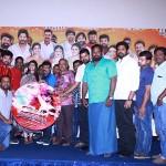 Mannar Vagaiyara audio launch photos