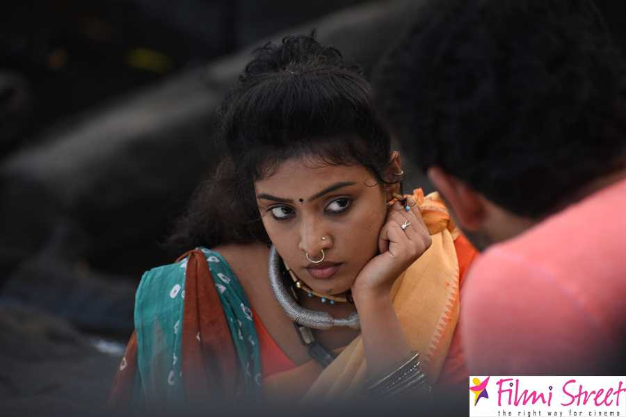 Maragatha Kaadu movie stills