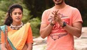 Maragatha Kaadu movie stills