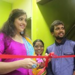 Visocity Dance Academy Launch Photos