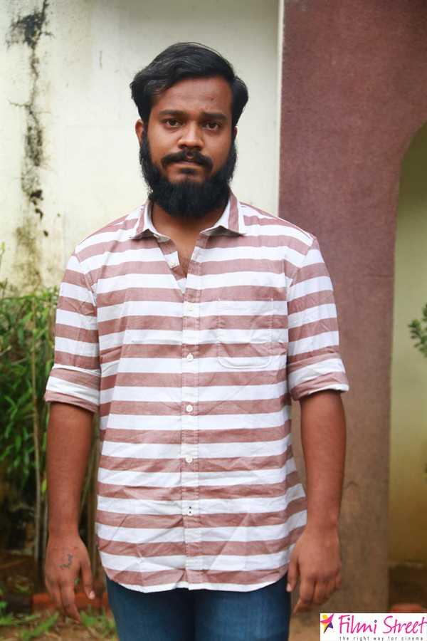 Meesaya Murukku Audio Launch Photos