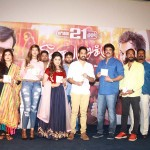 Meesaya Murukku Audio Launch Photos