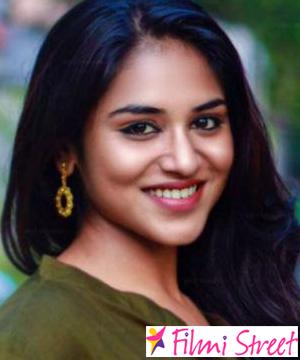 Meyaadha Maan fame Indhuja joins with Vijay in Thalapathy 63