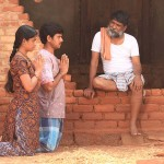 Munthiri kaadu movie stills