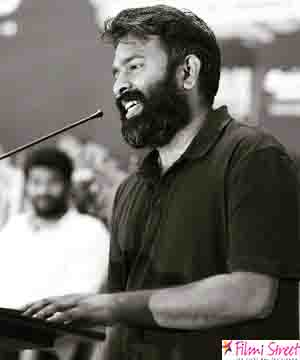 Music Director Santhosh Narayanan