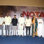 Nota Press Meet Photos