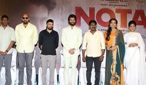Nota Press Meet Photos