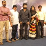 Naalu Aaru Anju press meet photos