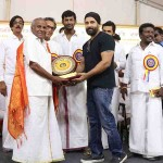 Nadigar Sangam Annual General Body Meeting Photos