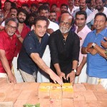 Nadigar Sangam new building foundation laying launch photos