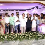 Nadigar Sangam Mourning Meeting photos