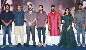 Naragasooran Press Meet Stills