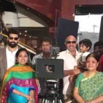 Nathambal Film Factory Production 3 movie launch