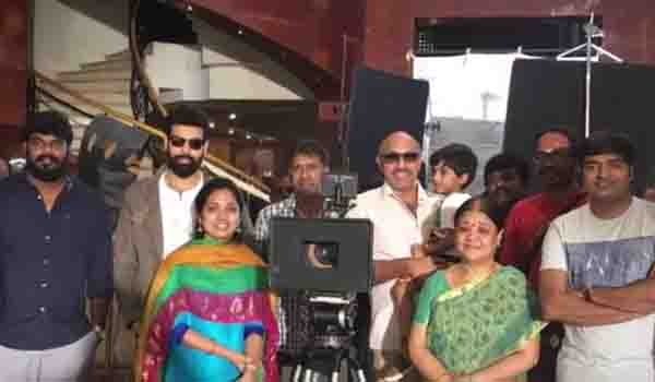 Nathambal Film Factory Production 3 movie launch mp3 audio songs