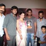 Nenjil Thunivirundhal trailer  launch photos