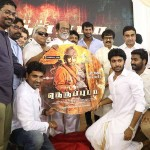 Neruppu Da Movie Audio Launch Photos