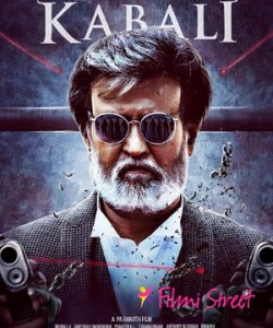 Kabali NeruppuDa Song Teaser Review