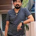 இசையமைப்பாளர் 'சாம் டி ராஜ்'யுடன் இணையும் நெட் பிலிக்ஸ்