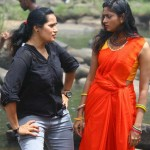 Nethra movie stills