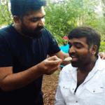 மீண்டும் இணையும் விஜய் சேதுபதி & சிம்பு.; இயக்குனர் இவரா.?