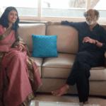 அரசியல் மாற்றம் இப்போ இல்லேனா எப்பவுமே இல்ல..; கஸ்தூரி போட்ட 'ரஜினி' வெடி