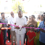 Open Theatres Office Opening Photos