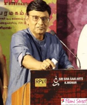 ஓவரா பேசி சிக்கிய பாக்யராஜ்; பெண்கள் எதிர்ப்பு.. ஆண்கள் ஆதரவு