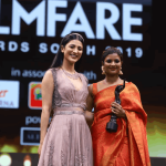 Filmfare  awards  South  2019  images