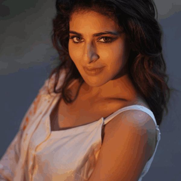 Aishwarya Menon