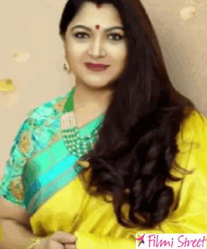 THALAIVAR168 BREAKING : 28 வருடங்களுக்கு பிறகு ரஜினியுடன் இணையும் குஷ்பூ