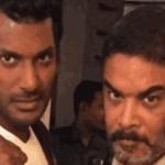4வது முறையாக இணையும் சுந்தர் & விஷால் கூட்டணி
