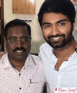 மைக்கேல் ராயப்பன் தயாரிப்பில் மீண்டும் போலீஸாக அதர்வா