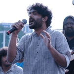 வசீகர குரல் மன்னன்' சித் ஸ்ரீராமின் 'All Love No Hate' – தென்னிந்திய இசைப் பயணம் 2020