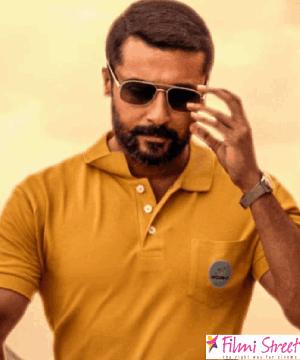 78வது கோல்டன் க்ளோப் & அகாடமி விருதுகளில் போட்டியிட தகுதியான 'சூரரைப் போற்று'
