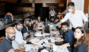 Kaathuvaakula Rendu Kaadhal movie stills