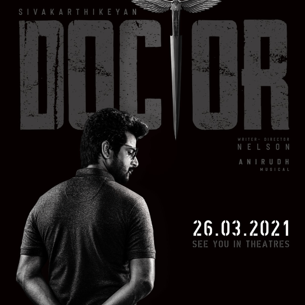 Doctor movie stills