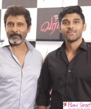 vikram and son