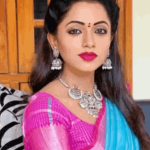 வாணி ராணி-அரண்மனைக்கிளி சீரியல் நடிகை நவ்யா சாமிக்கு கொரோனா