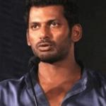 விஷால் அலுவலகத்தில் அக்கௌண்டன்ட் ரம்யா ரூ. 45 லட்சம் மோசடி