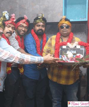 அப்பா மகள் பாசத்தை சொல்ல வரும் பிதா-க்கள் மிஷ்கின் & 'பாக்ஸர்' மதியழகன்