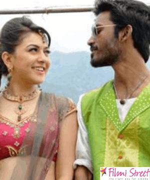 தனுஷ் ஹன்சிகா ஜோடியை மீண்டும் இணைக்கும் மித்ரன் ஜவஹர்