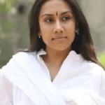 ரத யாத்திரைக்கு பாஜக. ப்ளான்..? டாக்டர் திவ்யா சத்யராஜ் எதிர்ப்பு