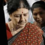 என் விடுதலை.. என் ரகசியம்… RTI-யில கேட்டாலும் சொல்லாதீங்க… சிறைத்துறைக்கு சசிகலா கடிதம்