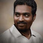 முத்தையா முரளிதரனாகவே மாறிய விஜய்சேதுபதி; அசத்தலான '800' பர்ஸ்ட் லுக்