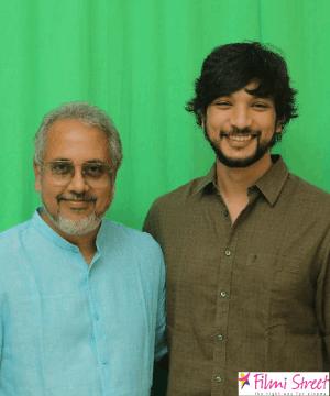 கௌதம் கார்த்திக் & பத்ரி வெங்கடேஷ் கூட்டணியில் புதிய படம்