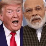 கொரோனா மருந்து கேட்டு இந்தியாவை மிரட்டியதா அமெரிக்கா?
