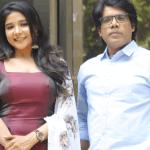 சாக்ஷி அகர்வாலை '120 HOURS' என்ற ஹாலிவுட் படத்தில் அறிமுகப்படுத்தும் நந்தா